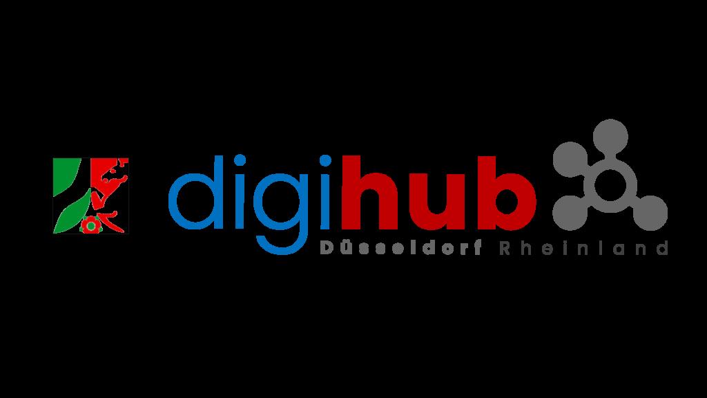 Digihub Logo