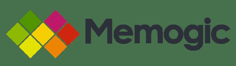Memogic Logo Horizontal Cropped
